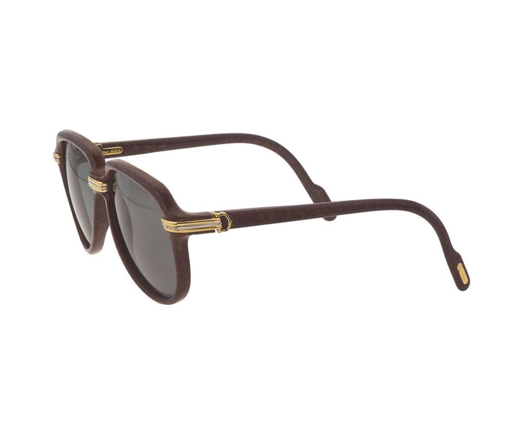 Cheap Cartier Wood Frame Glasses 061 Pictures to pin on ...