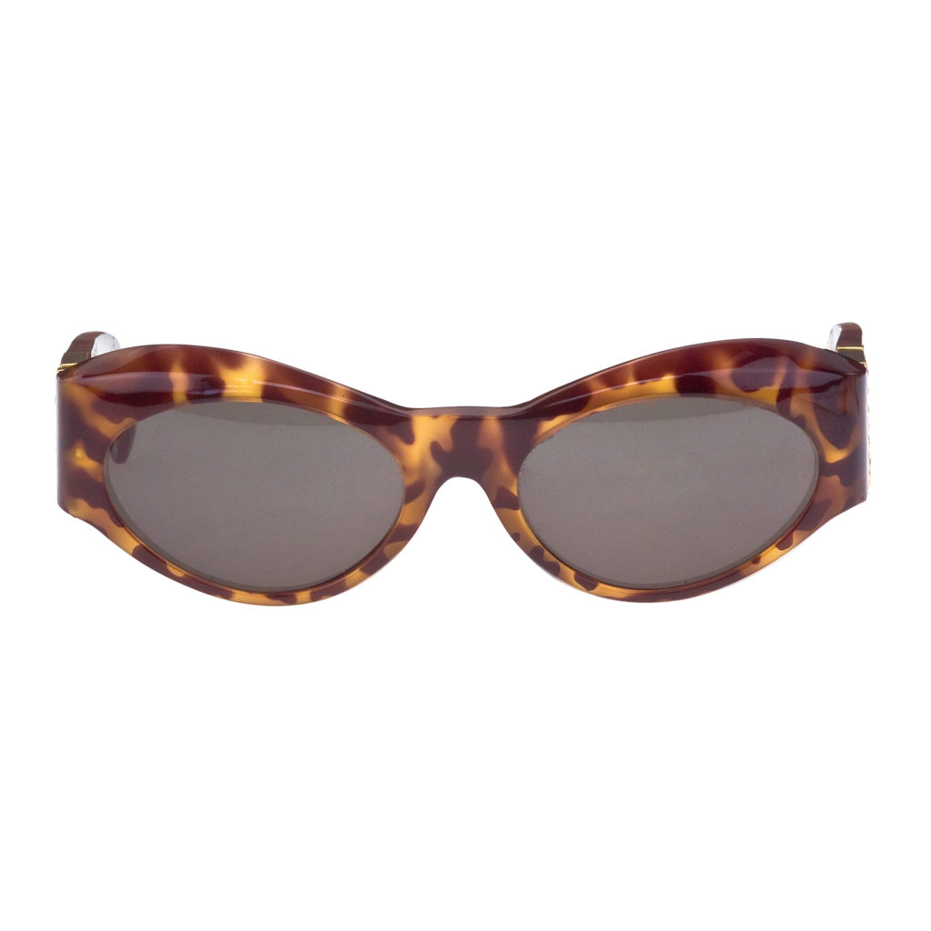 19684c1c78e8d VINTAGE GIANNI VERSACE SUNGLASSES MOD T74 C COL 869 RH. Previous  Next