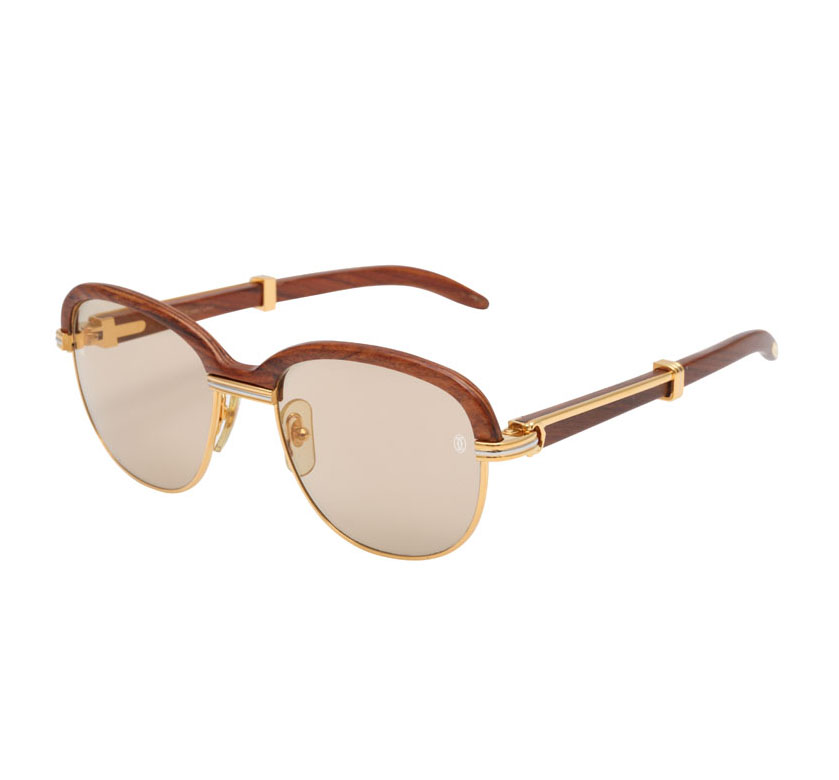 Pin Cartier Sunglasses on Pinterest