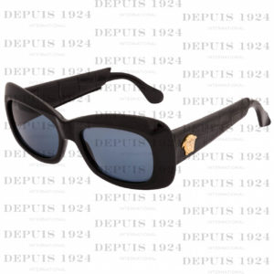 VINTAGE GIANNI VERSACE CROC SUNGLASSES – ON HOLD