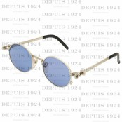 VINTAGE JEAN PAUL GAULTIER SUNGLASSES 56-4178 – SOLD