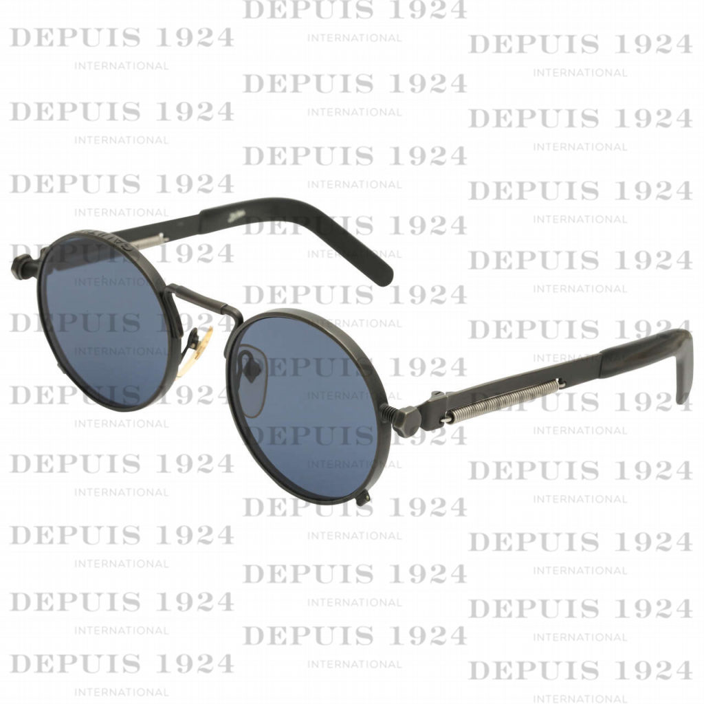Gaultier Sunglasses  vintage jean paul gaultier sunglasses 56 8272
