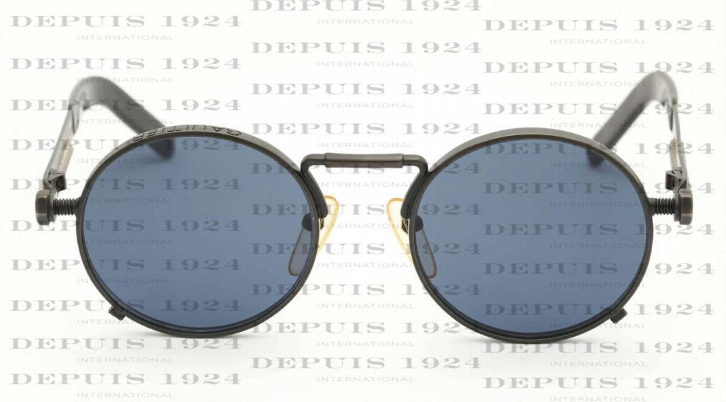 Gaultier Sunglasses  vintage jean paul gaultier sunglasses 56 8101