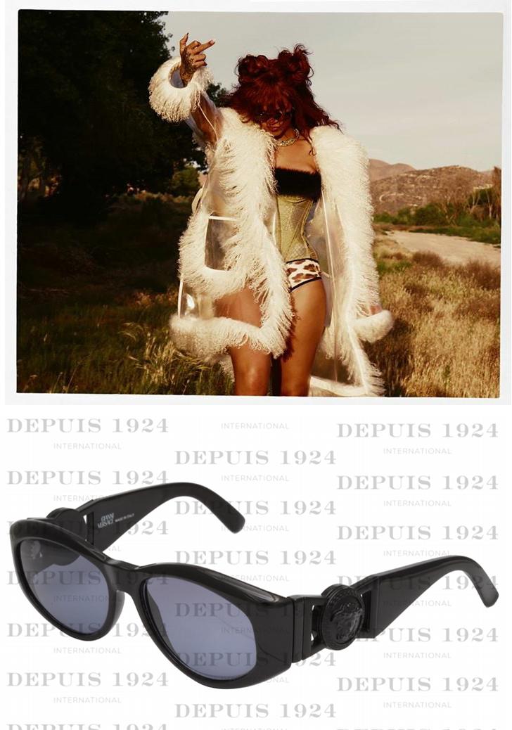 Rihanna Depuis 1924 Sunglasses BBHMM