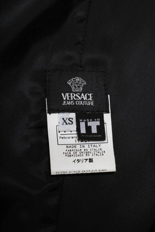 Versace Womens Shirt