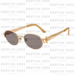 Vintage Jean Paul Gaultier 56-6104 Sunglasses