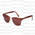 Vintage Gianni Versace Mod 400 Col 747 TO Sunglasses