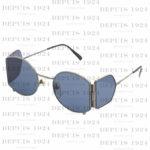 Vintage Jean Paul Gaultier 56-9172 Sunglasses