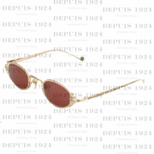 Vintage Jean Paul Gaultier 56-0001 Sunglasses
