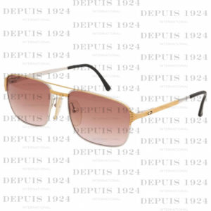 VINTAGE CHRISTIAN DIOR SUNGLASSES 2840