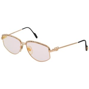 VINTAGE SOLOIST OF TIFFANY SUNGLASSES T1/04